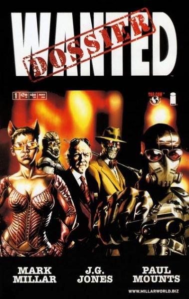 Wanted par Millar et Jones dans ComicsVF 180091054211wanted400