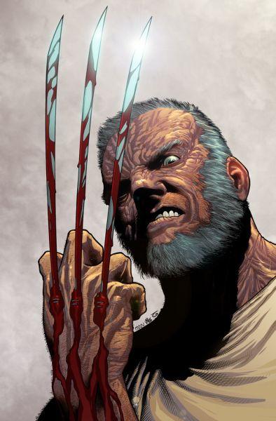 Wolverine Old Man Logan dans ComicsVF oldmanlogansnikt