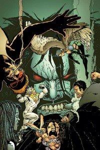 Thématique de Noël : Lobo/The Authority le cahier spécial vacances AuthorityLobo-200x300