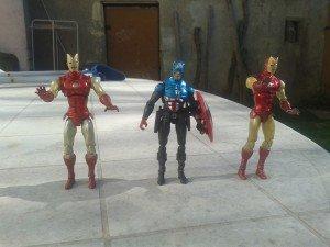 Mes nouvelles figurines Marvel et Lego DC Super Heroes dans figurines 20130324_162547-300x225